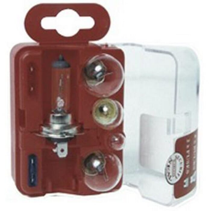 Universal Carlex Autolamp Kit