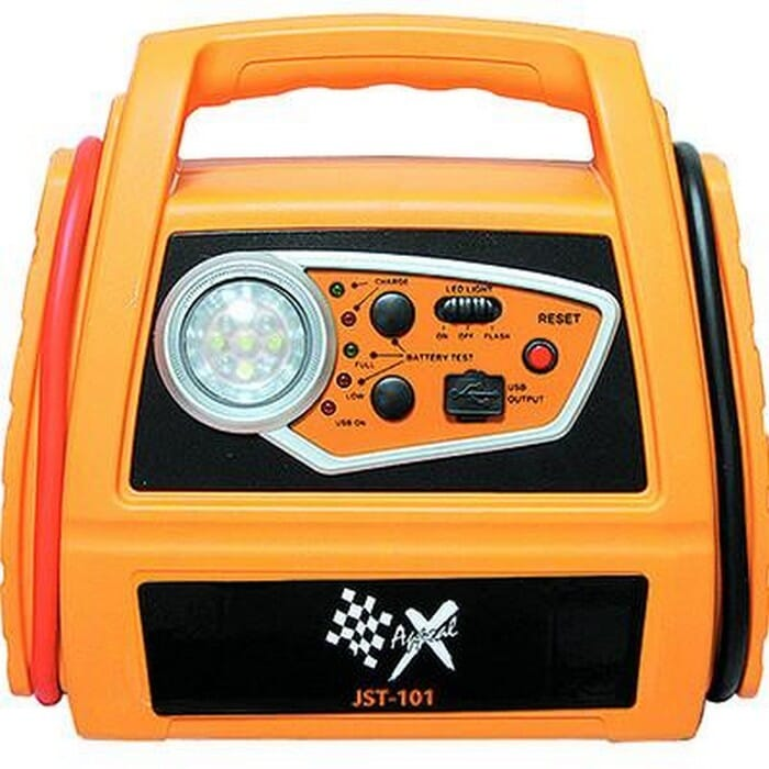 X Appeal Portable Power Station Jump Start