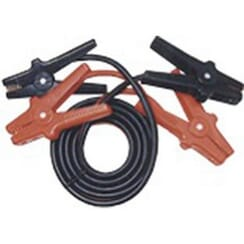 Argus Motoring Booster Cables 2.5M / 400Amp