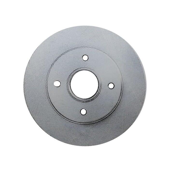 Universal C4 Brake Disc