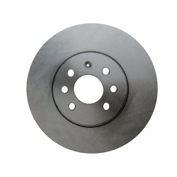 Opel Meriva Brake Disc