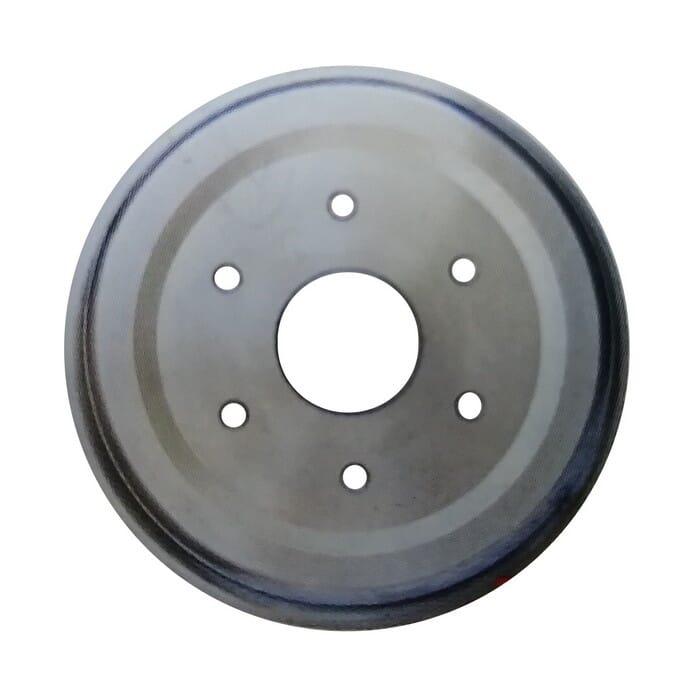 Toyota Quantum Brake Drum