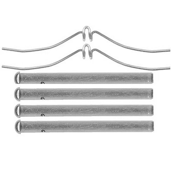 Universal Bantam Brake Pad Spring Kits