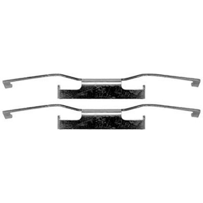 Universal Corsa Brake Pad Spring Kits