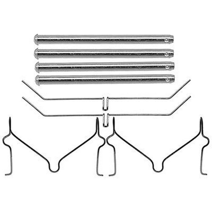 Toyota HI-Lux Brake Pad Spring Kits