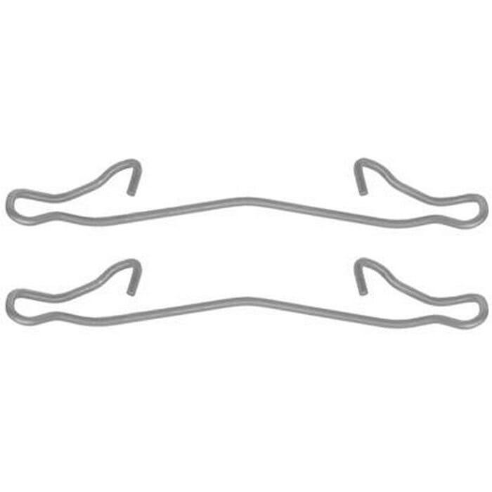 Universal Fiesta Brake Pad Clip Kit