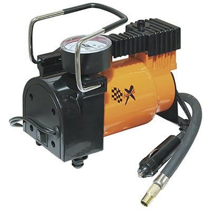 X Appeal Car Air Compressor