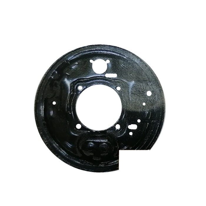 Toyota Backing Plate