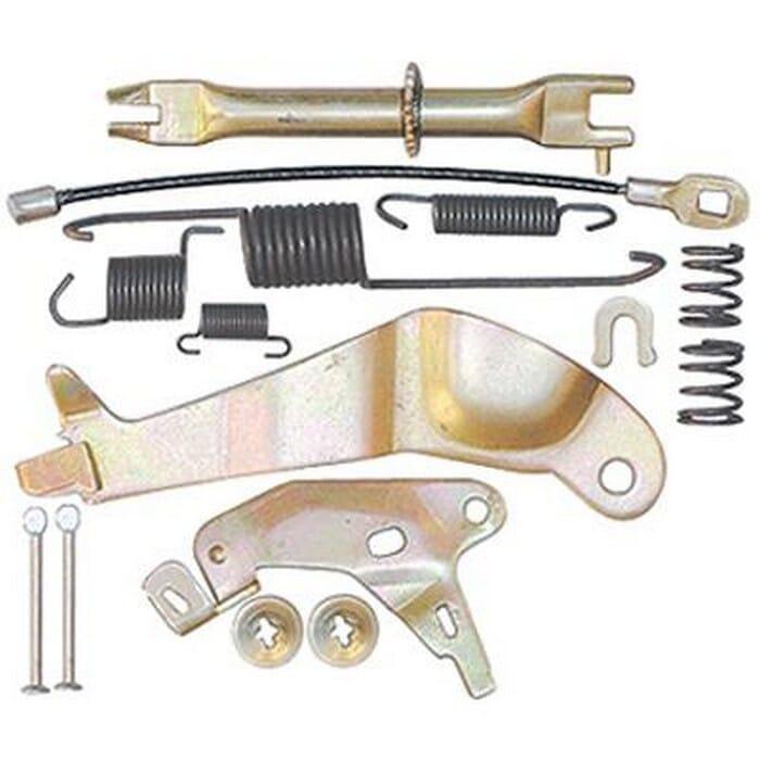 Universal Inyathi Brake Shoe Spring Kit -Right