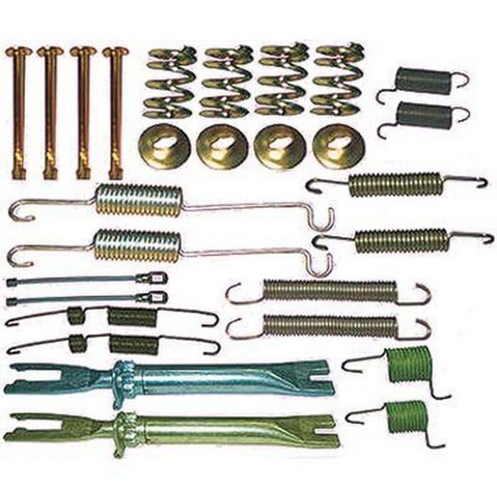 Toyota Hi-Lux Brake Spring Kit