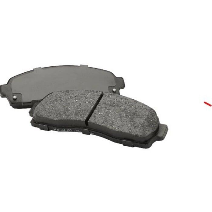 Universal Freelander Brake Pad Front