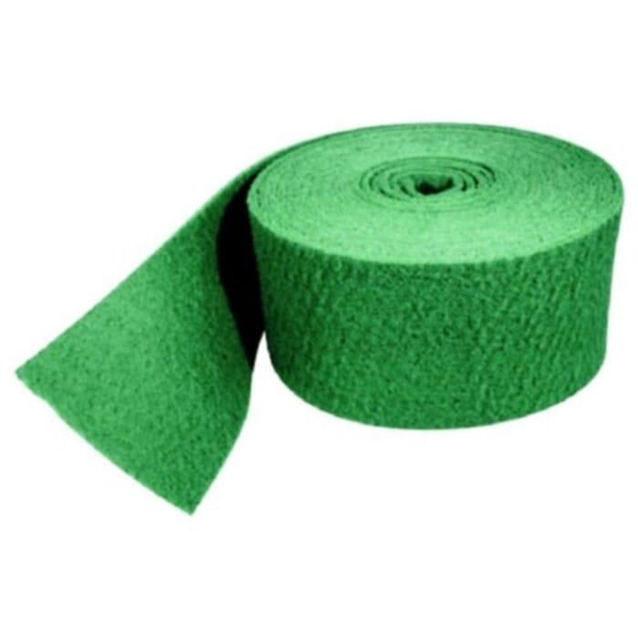 HB Body Mirka Mirlon Roll 140mm X 10m Green