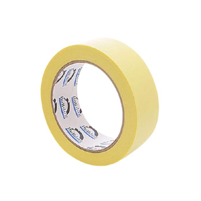 HB Body Bulldog Masking Tape 36mm X 40m 80 Degree (Per Roll)