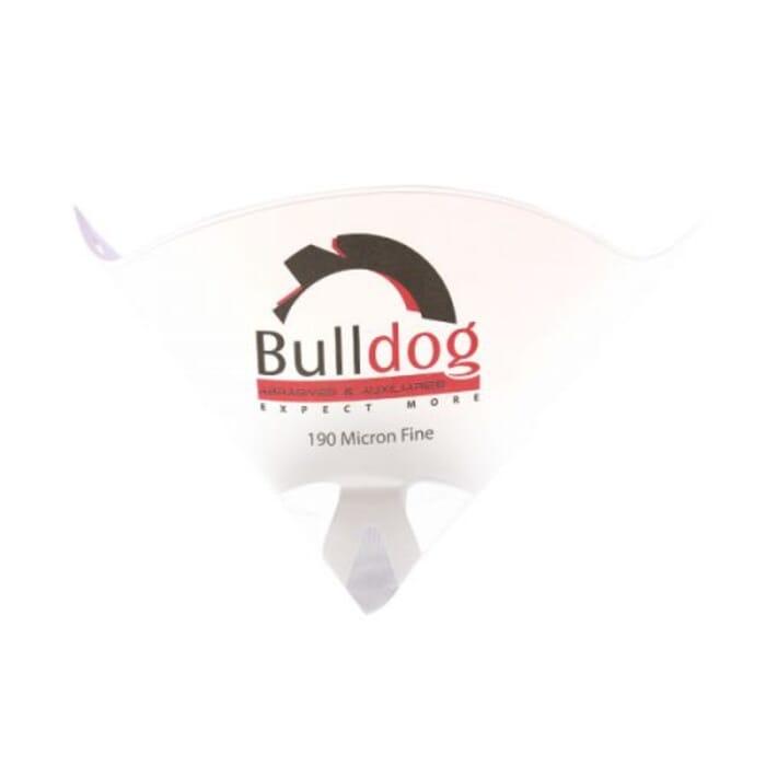 HB Body Bulldog Paint Strainer 190 Micron (Each)