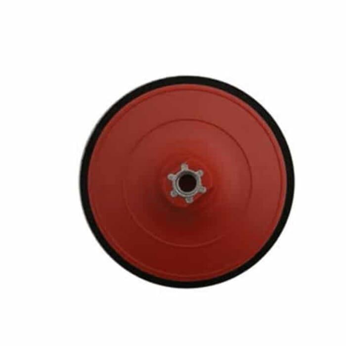 HB Body Bulldog Velcro Backup Pad 150mm X 14mm