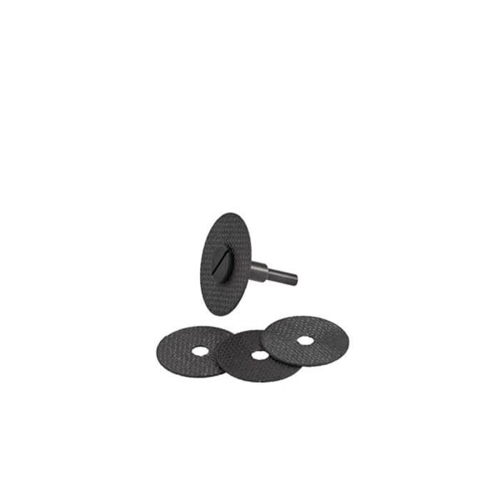 HB Body Flexicut Mini Cut Off Disc 75mm X 2.4mm X 9.5mm (Each)