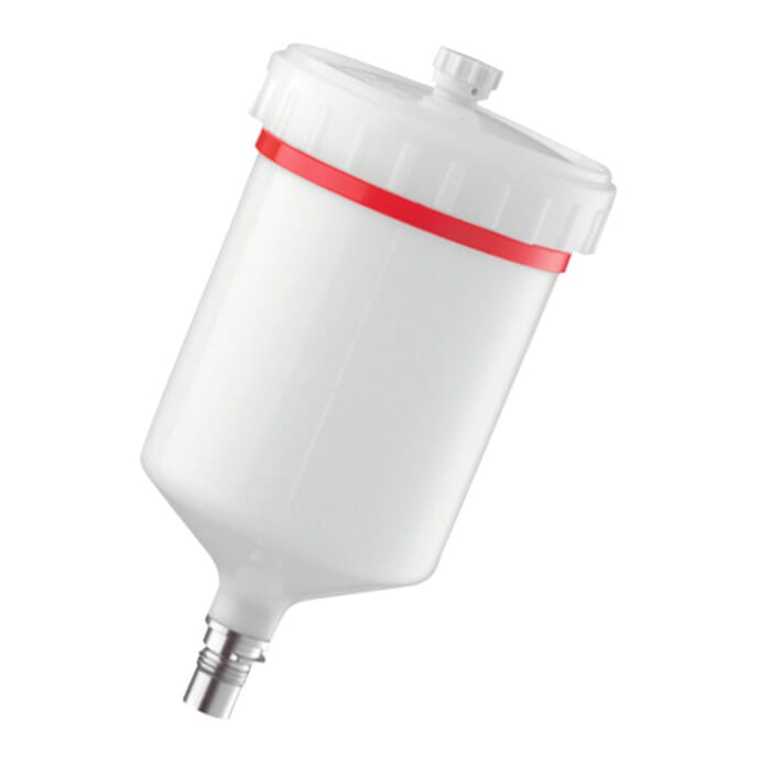 HB Body Sata Spraygun Cup For Satajet 5000