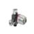 HB Body Sata Mini Air Regulator Gauge 27771