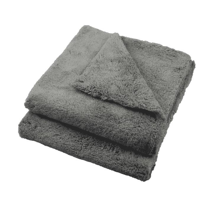 HB Body Car System Microfibre Cloth Fluffy