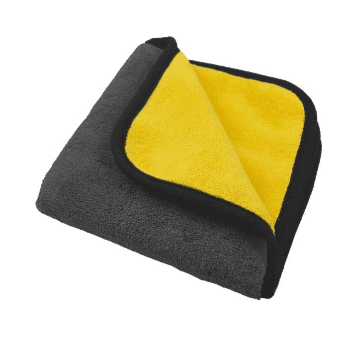 HB Body Car System Microfibre Cloth Polish Extreme