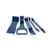 HB Body Sykes Auto Trim Removal Tool Set