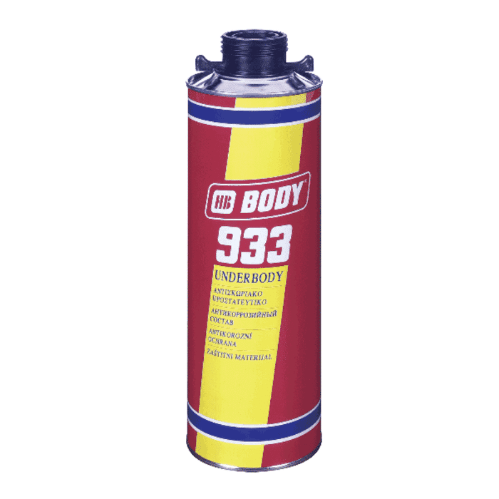 HB Body HB Underbody 933 Protection 1lt