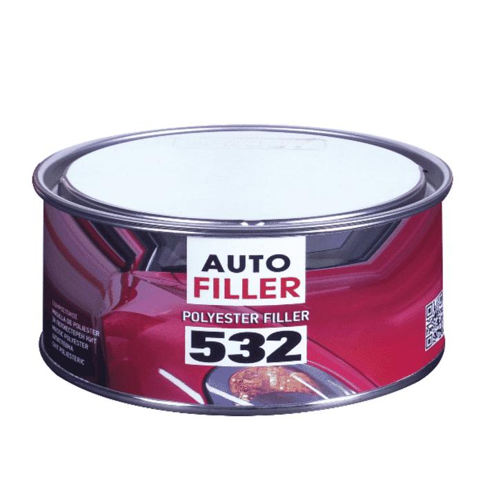 HB Body HB Body Filler 532 Auto 1kg