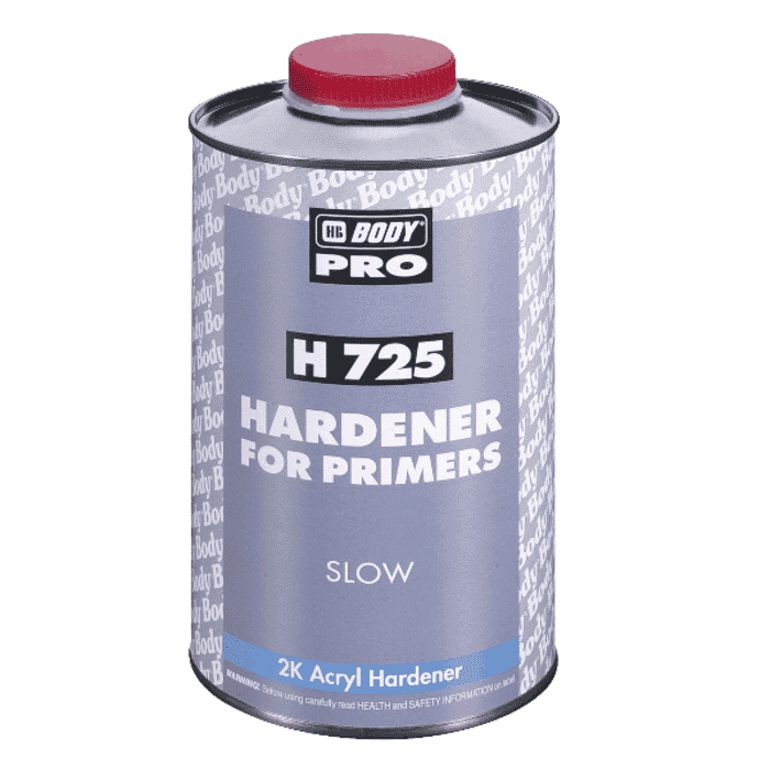 HB Body HB Hardener For H725 Primer 250ml