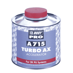 HB Body HB Turbo Accelerator AX 715 500ml