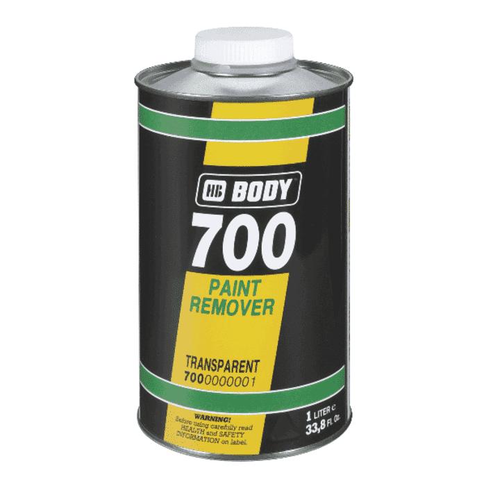 HB Body HB Paint Remover 700 1lt