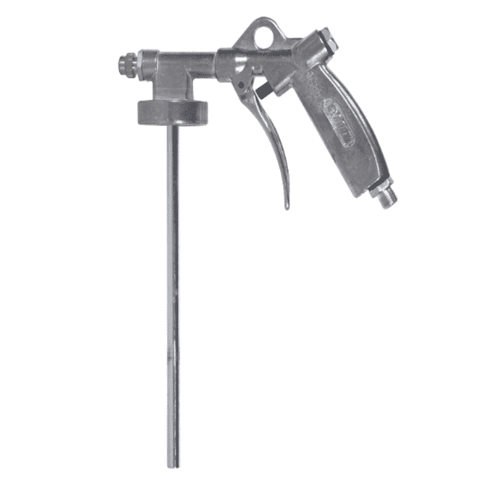 HB Body HB Stone Chip Gun UBS 955