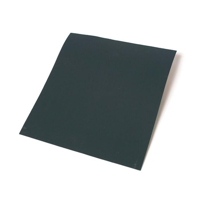 HB Body Mirka Water Paper P120 Per Sheet
