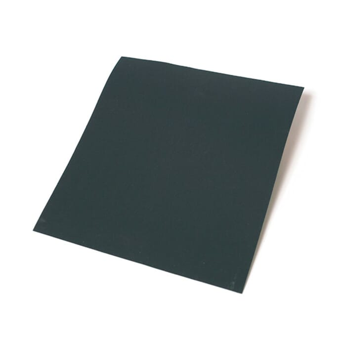 HB Body Mirka Water Paper P1200 Per Sheet