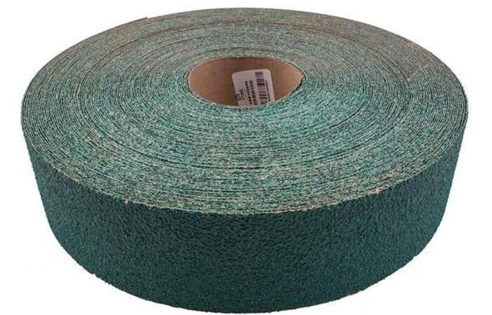 HB Body Mirka Production Paper Green P36 Per m