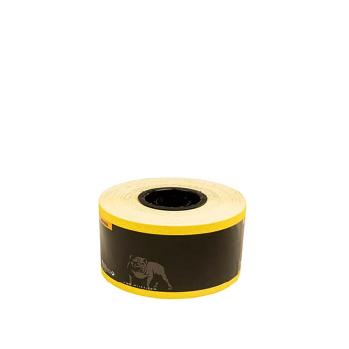HB Body Mirka Production Paper Yellow P40 Per m