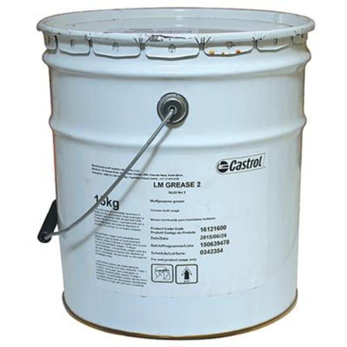 CASTROL MULTI PURPOSE GREASE 15KG - LM-15 (CASTROL)