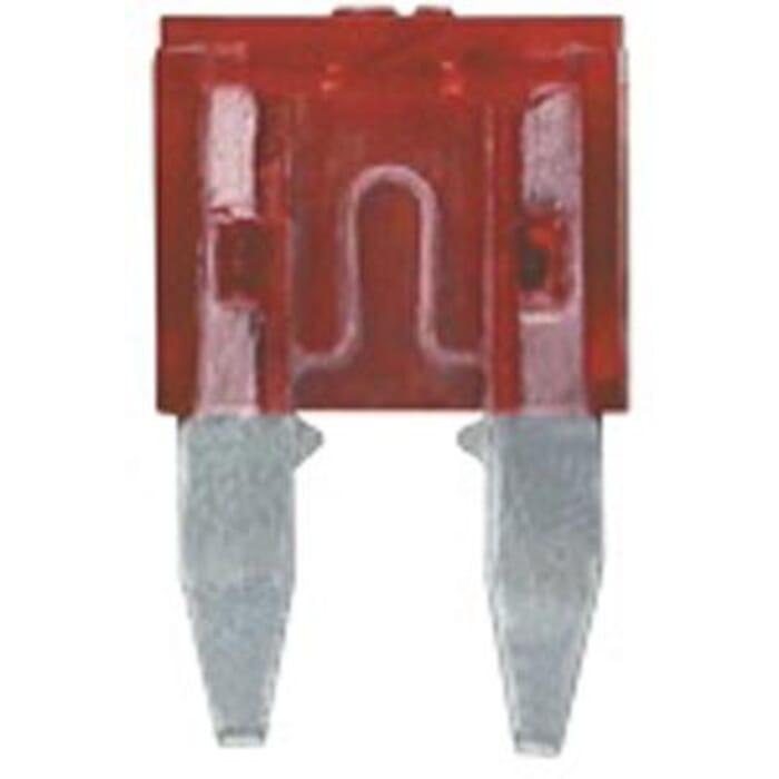 EASYFIT EASY-FIT PREPACKED 5 AMP PLUG-IN MINI FUSES