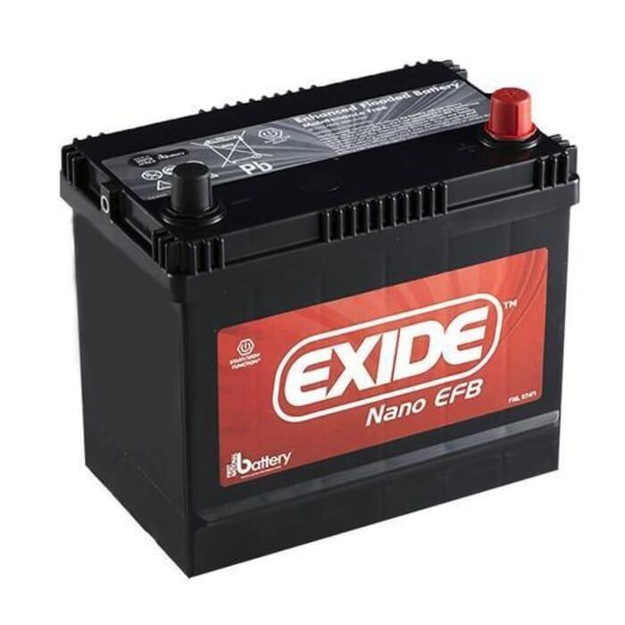 EXIDE BATTERY - EX638 (EXIDE)