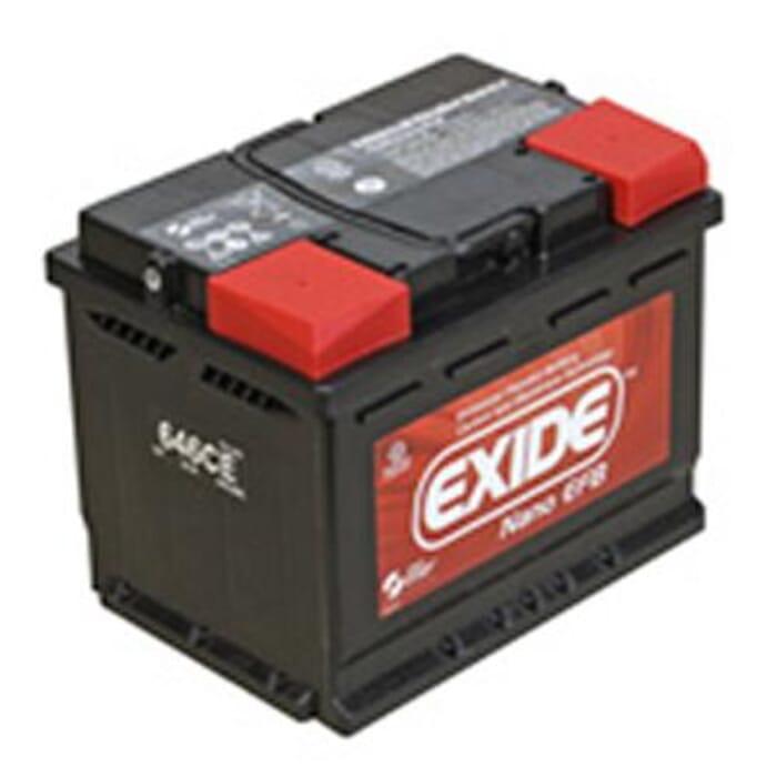 EXIDE BATTERY - EX646 (EXIDE)