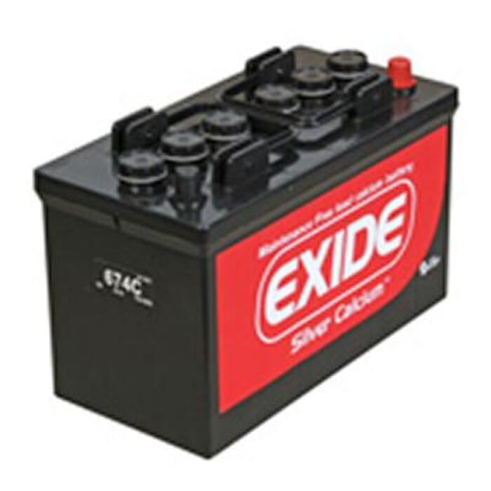EXIDE BATTERY - EX674 (EXIDE)