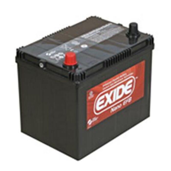 EXIDE BATTERY - EX610 (EXIDE)