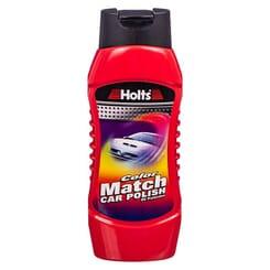 HOLTS COLOUR MATCH CAR POLISH - LIGHT RED (HOLTS)