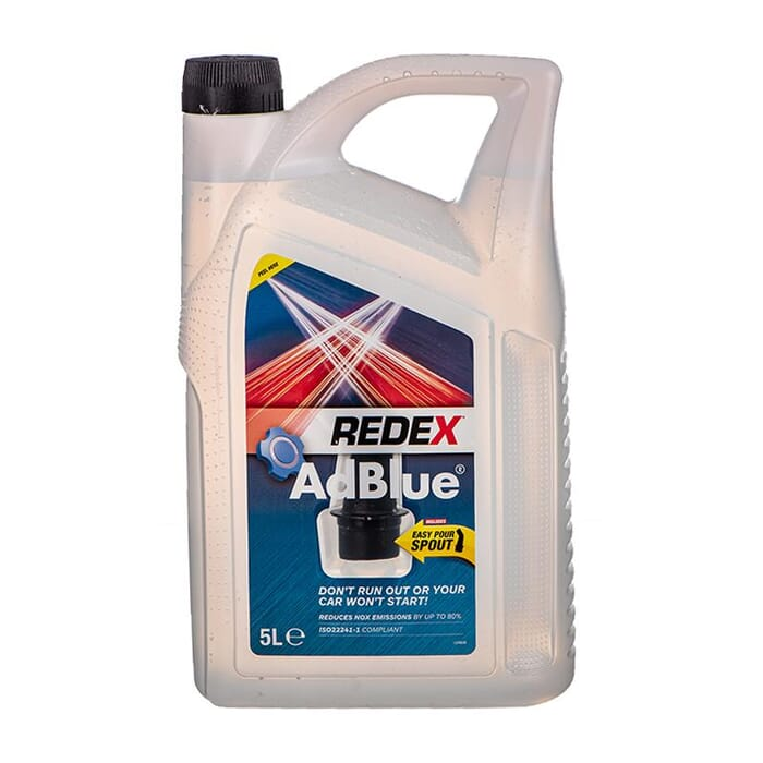HOLTS REDEX ADBLUE - 5 LITRE (HOLTS)