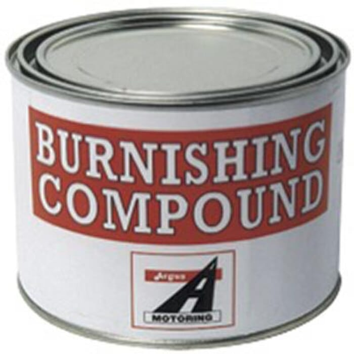 LUXOR LUXOR BURNISHING COMPOUND - 1 LITRE