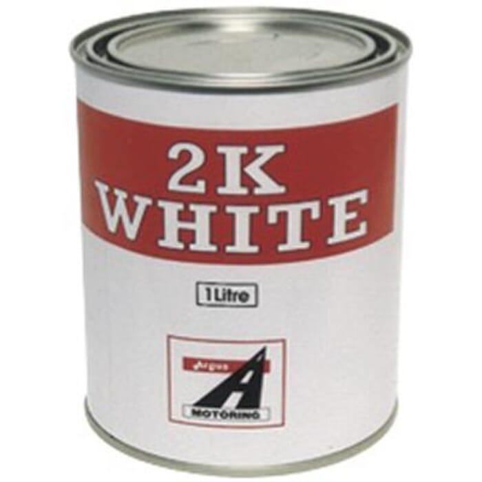 LUXOR LUXOR 2K - WHITE