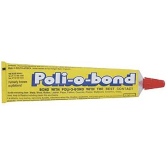 POLI-O-BOND CONTACT ADHESIVE