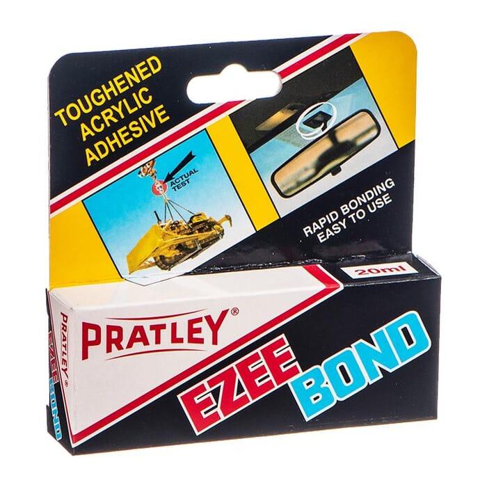 PRATLEY PRATLEY EZEE BOND GLUE