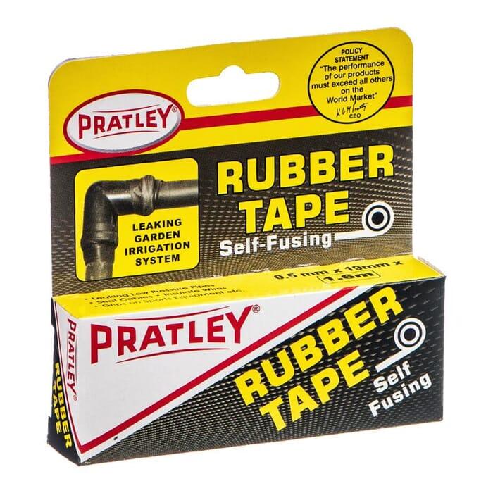 Pratley Rubber Tape - Self Fusing