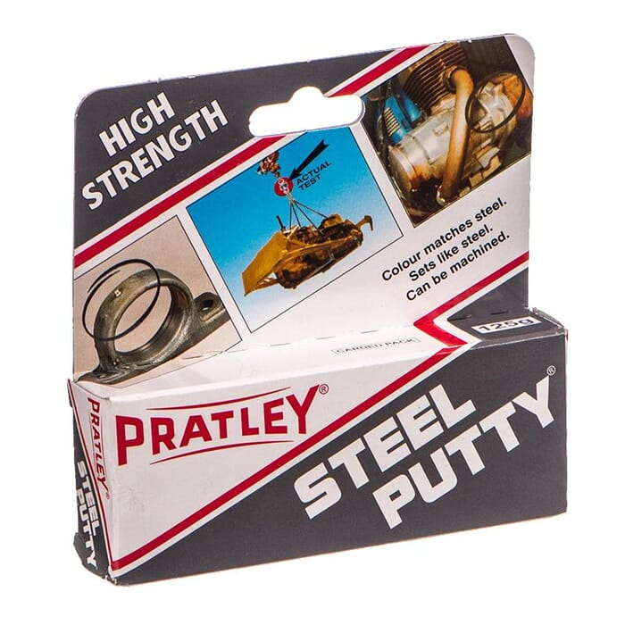 Pratley Pratley Quickset Putty