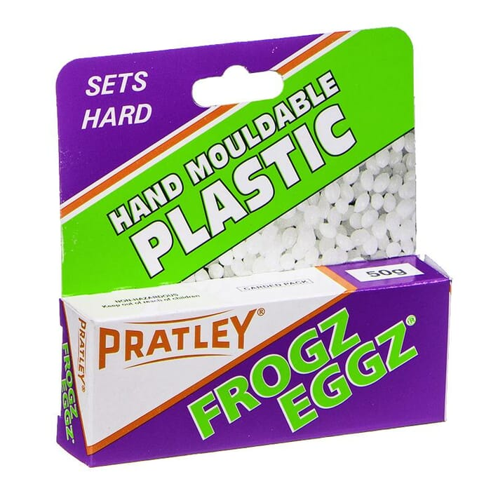 PRATLEY FROGZ EGGZ - P96116 (PRATLEY)